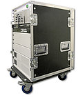 mobiles Beschallungssystem: Flight Case